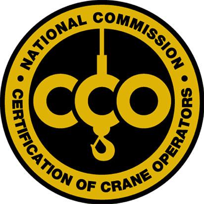 National Commission Certification of Crane Operators