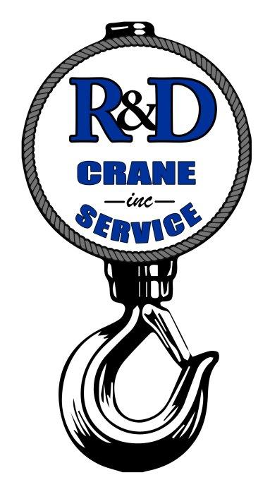 R & D Crane